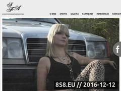 Miniaturka domeny www.studiofotografiiartystycznej.pl