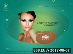 Miniaturka domeny www.studiokreatywni.pl