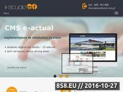 Miniaturka domeny studiomf.com.pl