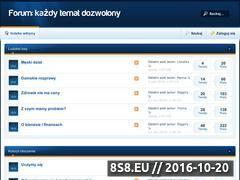 Miniaturka domeny www.studiomk.com.pl