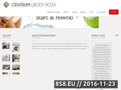 Miniaturka domeny studioroza.pl