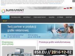 Miniaturka domeny www.studiosupra.pl