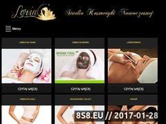 Miniaturka domeny www.studiourodylorin.jaworzno.pl