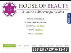 Miniaturka domeny www.studiozdrowegociala.pl