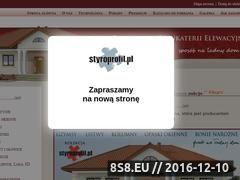 Miniaturka domeny styroprofil.pl
