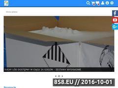 Miniaturka domeny www.suchylod.net