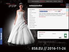 Miniaturka domeny www.suknie-slubne.poznan.pl