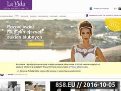 Miniaturka domeny suknielavida.pl