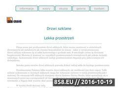 Miniaturka domeny sungrand.eu