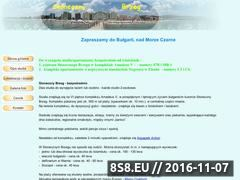 Miniaturka domeny sunnybeach.pl