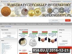 Miniaturka domeny supermonety.pl