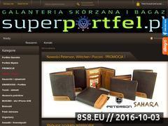 Miniaturka domeny superportfel.pl
