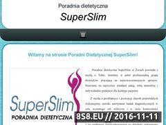 Miniaturka domeny www.superslim.com.pl