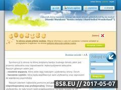 Miniaturka domeny www.survivors.pl