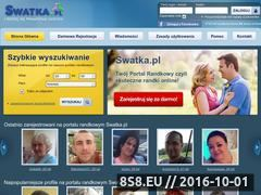 Miniaturka domeny swatka.pl