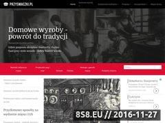 Miniaturka domeny swiat-wedlin.pl