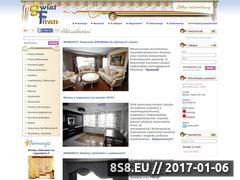 Miniaturka domeny swiatfiran.pl