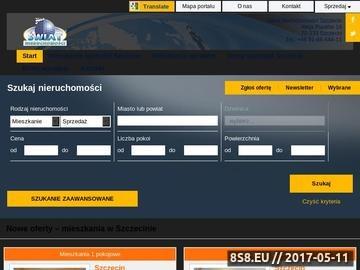 Zrzut strony Domy sprzedaż Szczecin i okolice