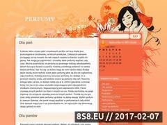 Miniaturka domeny swiatzapachu.com.pl