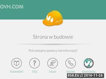 Zrzut strony Swieceonline.pl - Internetowy Sklep ze Świecami