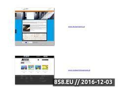 Miniaturka domeny www.swiecie.net