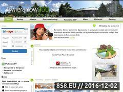 Miniaturka domeny swieradow360.pl