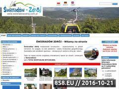 Miniaturka domeny www.swieradowzdroj.com.pl