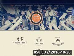Miniaturka domeny swing.org.pl