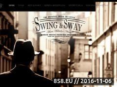 Miniaturka domeny swingnsway.pl