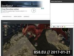 Sword Coast Legends - Best European Portal Website
