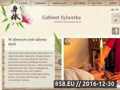 Miniaturka domeny www.sylwetka.com.pl