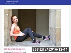 Miniaturka domeny www.sylwiastyle.pl