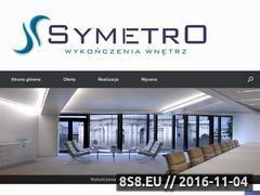 Miniaturka domeny symetro.pl