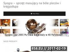 Miniaturka domeny www.syogra.com.pl
