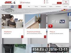 Miniaturka domeny www.systemplis.pl