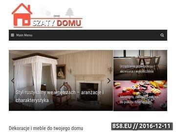 Zrzut strony Pościel ekskluzywana - SzatyDomu.pl