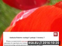 Miniaturka domeny szczawnica-noclegi-1.pl