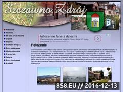 Miniaturka domeny www.szczawno.hb.pl