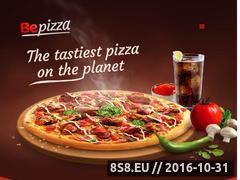 Miniaturka domeny szczecin-pizza.pl