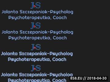 Zrzut strony Terapia par Warszawa