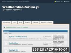 Miniaturka domeny szczupaczek.pl
