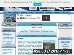 Miniaturka domeny www.szczyrk.info.pl