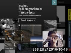 Miniaturka domeny www.szerokikadr.pl