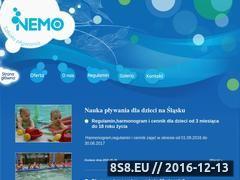 Miniaturka domeny szkola-nemo.pl