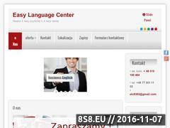 Miniaturka domeny www.szkolajezykowa-opole.pl