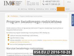 Miniaturka domeny szkolarodzenia.wroclaw.pl