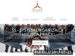 Miniaturka domeny szkolenia-otwarte.com.pl