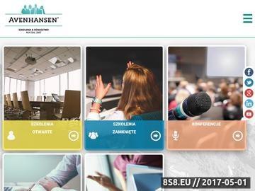 Zrzut strony Ciekawe szkolenie Kraków, szkolenia kadr, nowe szkolenia pracowników