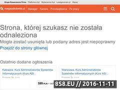 Miniaturka domeny szkolenia.nf.pl