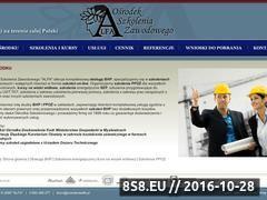 Miniaturka domeny szkoleniaalfa.pl